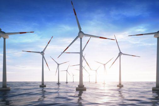 ECS Applications - Renewable Energy