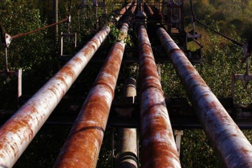 Engineered Composite Solutions - Pipelines