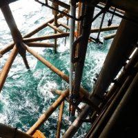 Case study – 8 inch sea water return line