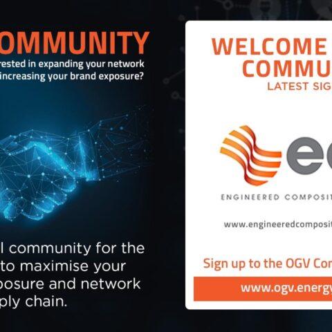 ECS Joins the OGV Community!